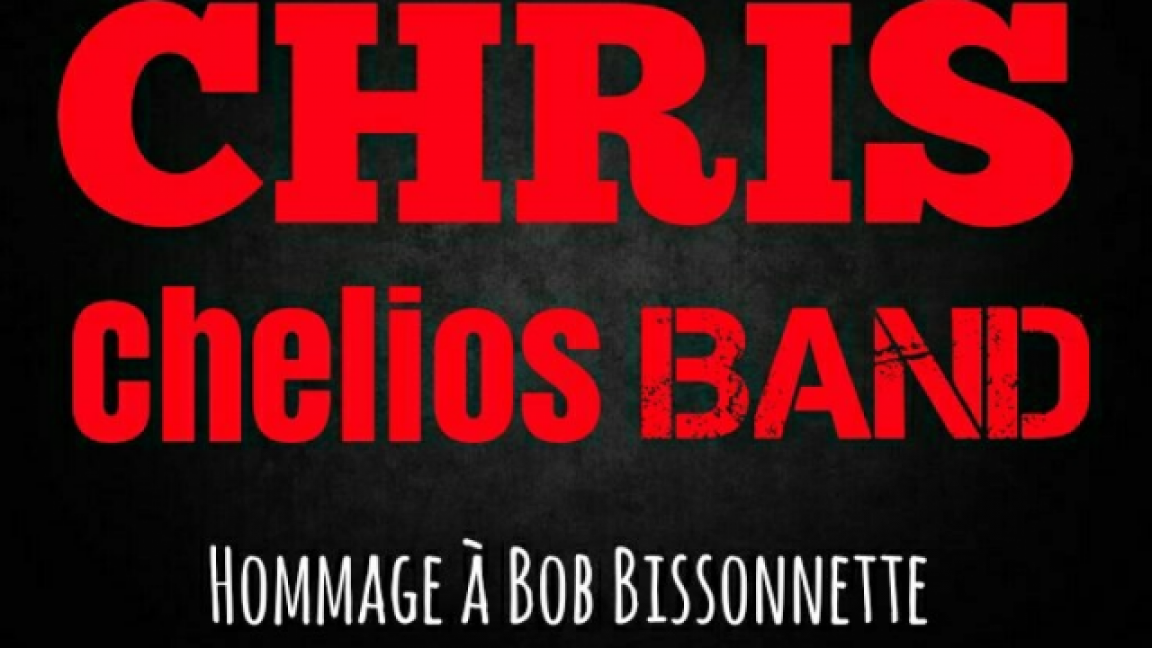 Hommage à Bob Bissonnette Chris Chelios Band