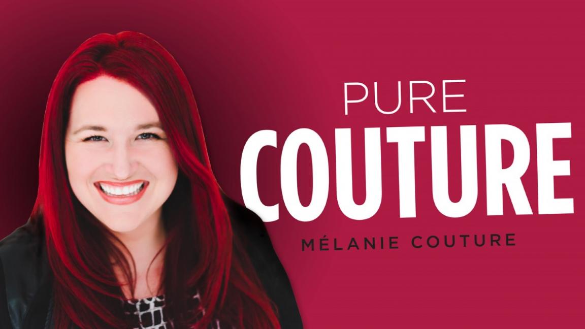 Mélanie Couture