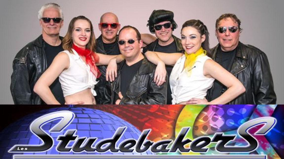 Les Studebakers