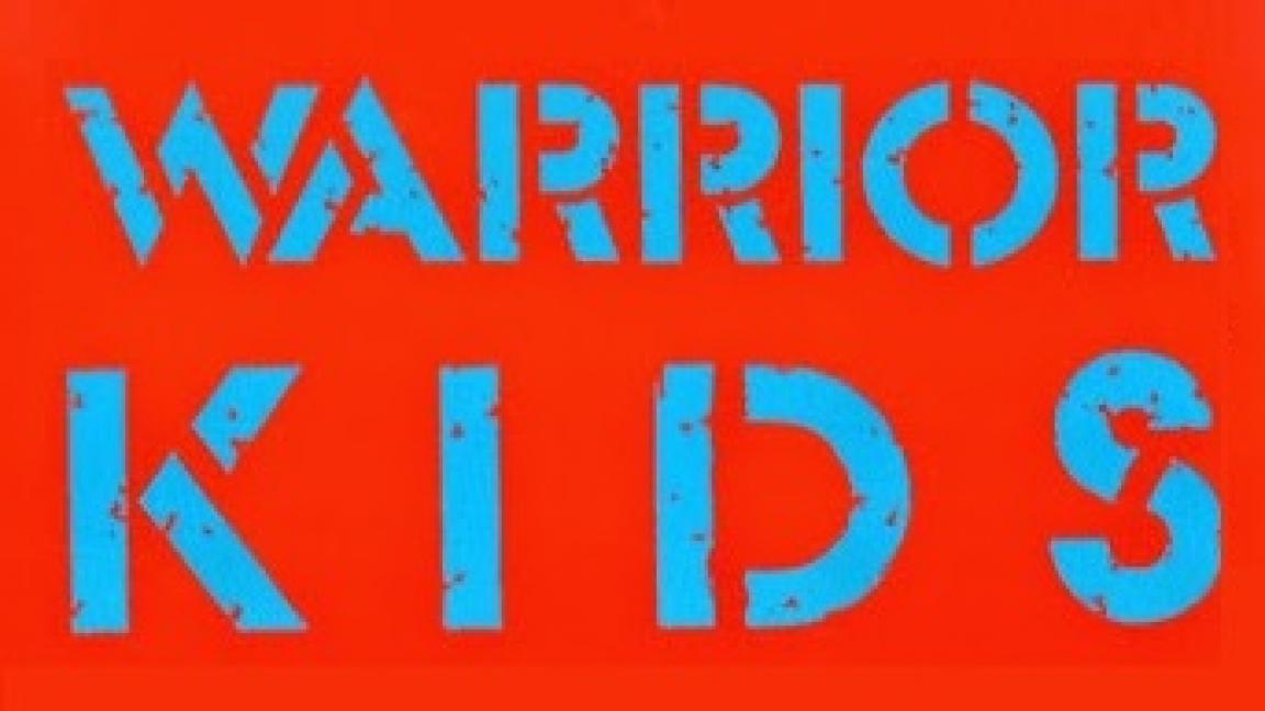 Warrior Kids + La Gachette + invités