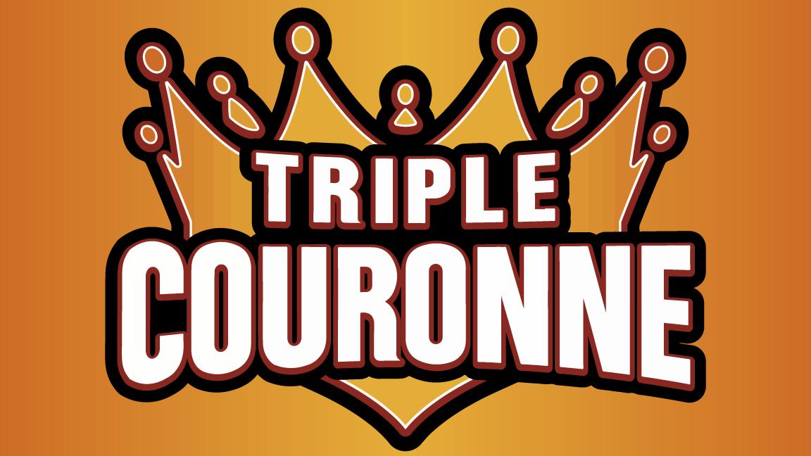 Forfait Triple Couronne