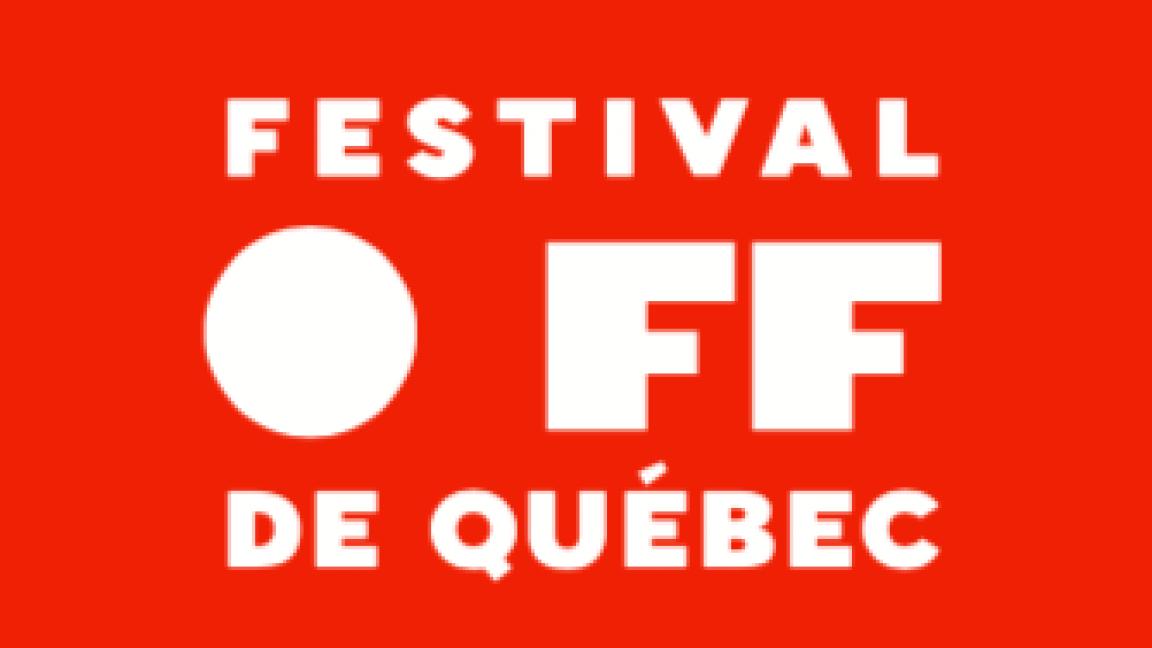 Festival OFF de Québec 2019-PASSE
