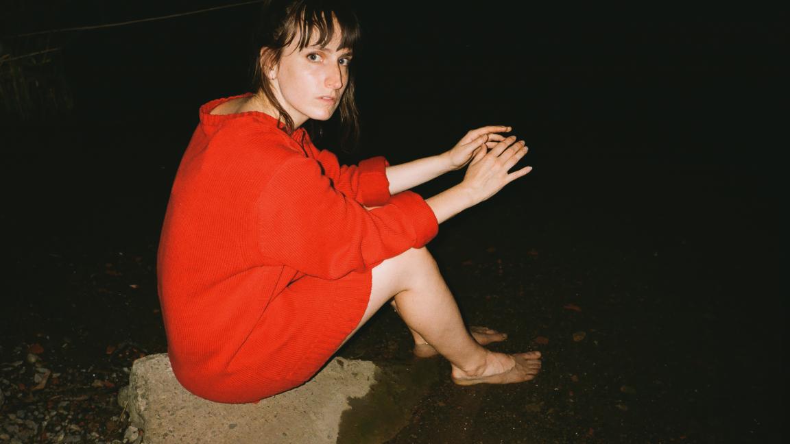 Charlotte Brousseau