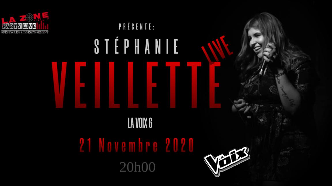 Stéphanie Veillette