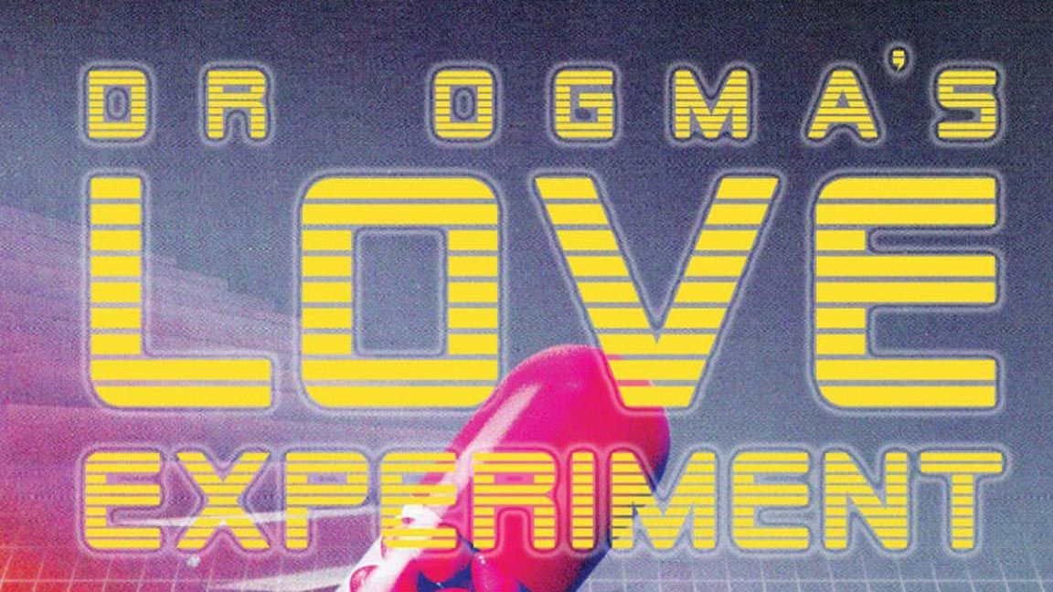 Dr. Ogma's Love Experiment