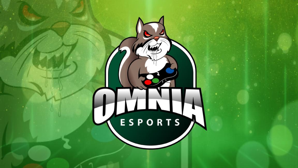 Omnia Cup Tournoi Esports