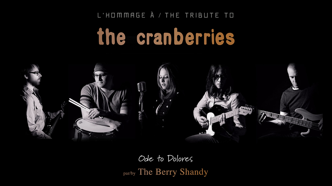 Hommage à The Cranberries