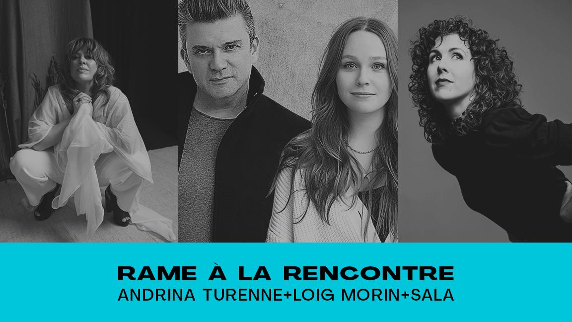 5@7 RAME À LA RENCONTRE #CCF21