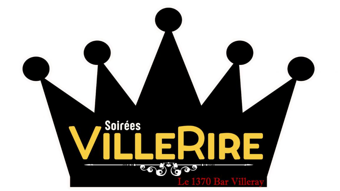 Soirées VilleRire-Mercredi