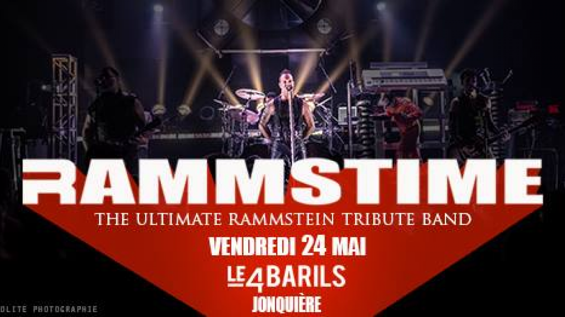 Rammstime (Hommage à Rammstein)