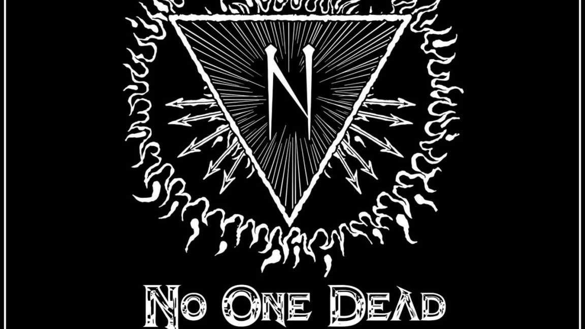 NECRONOMICON /NO ONE DEAD /KARMATIK / RETURN TO ORIGINS