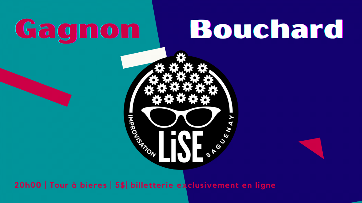 Gagnon Vs Bouchard