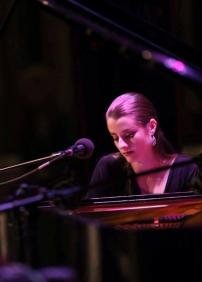 Ariel Pocock Trio avec Al McLean au Cercle (Québec)