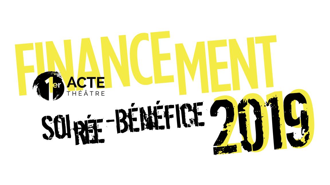 Soirée-bénéfice 2019