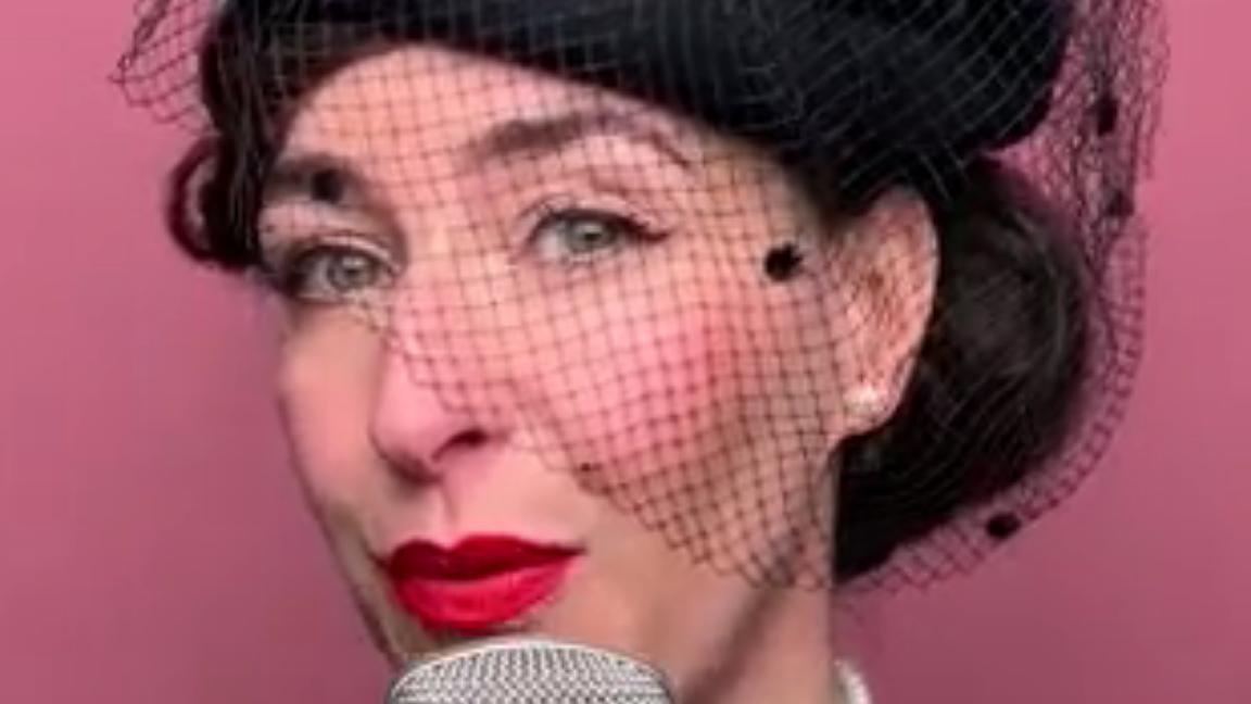Capsule Rose - Valérie Laroche - Les Nuits d'une demoiselle