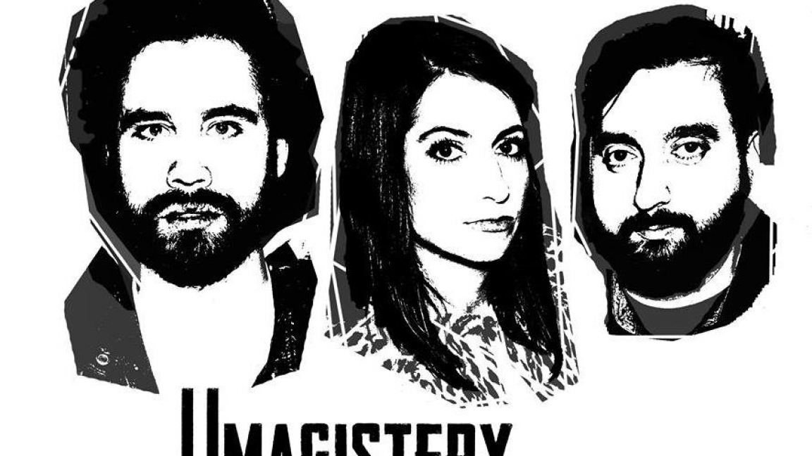 John Jacob Magistery