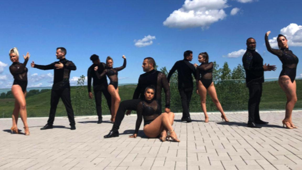 Pleins feux sur… la danse latine !