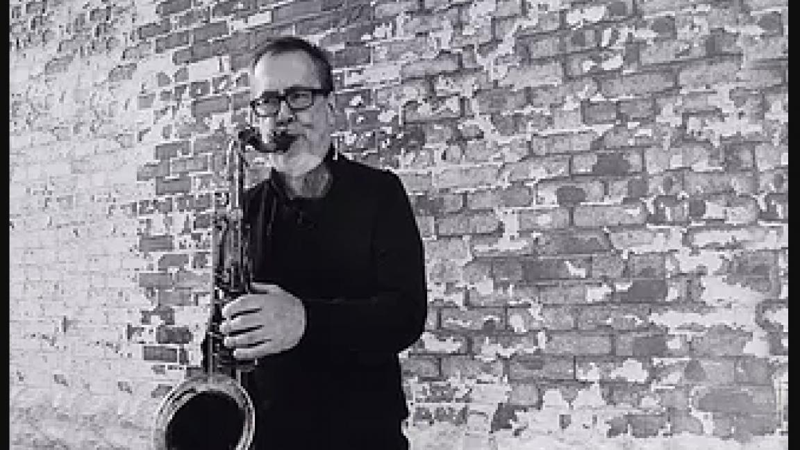 Janis Steprans Jazz