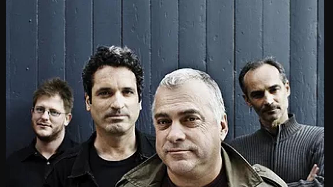 Alain Bédard Auguste Quartet et Projet Effendi