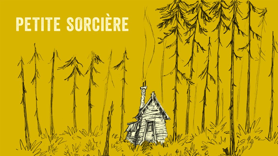 Balado et atelier Petite Sorcière