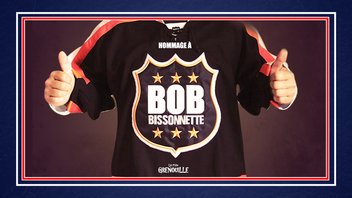 Tribute to Bob Bissonnette (Long weekend sunday)