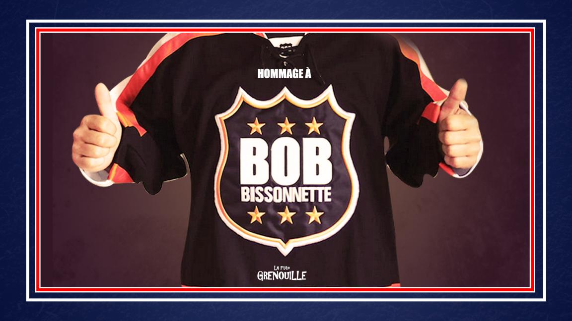 Hommage à Bob Bissonnette (Dimanche Férié)