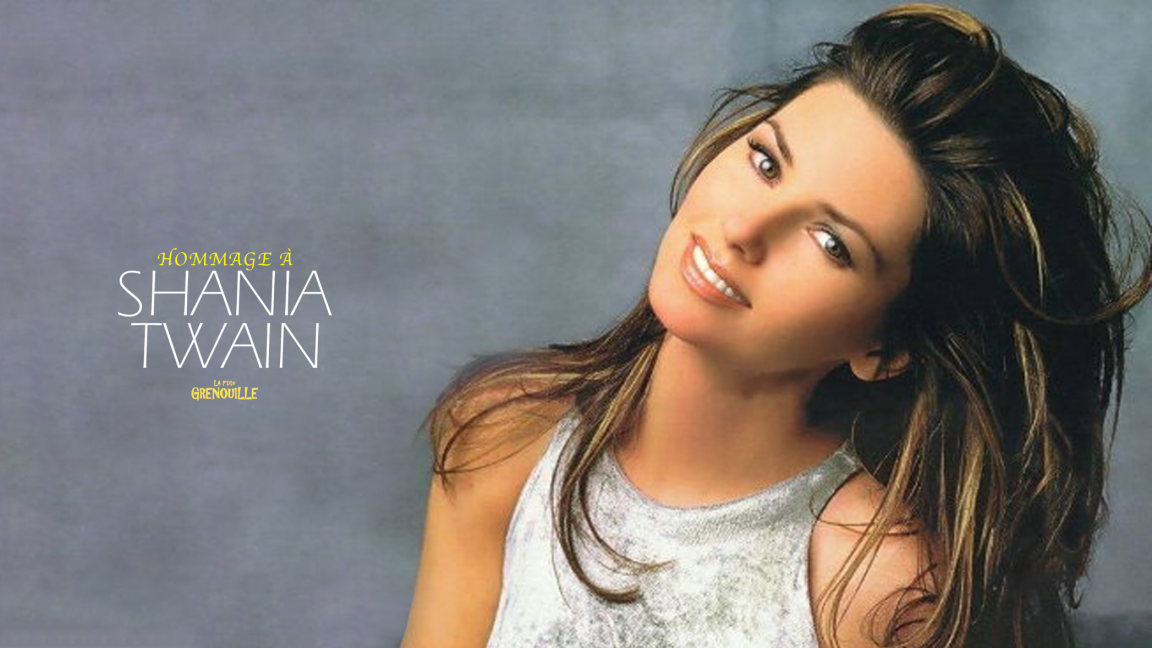 Tribute to Shania Twain FREE