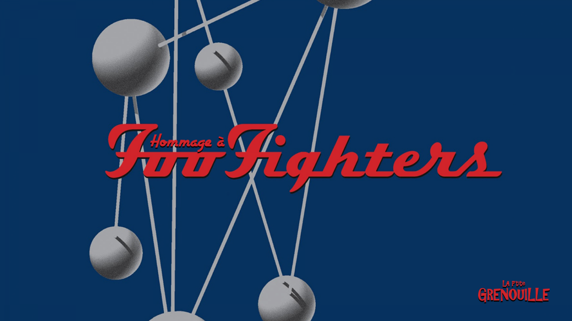 Tribute to Foo Fighters