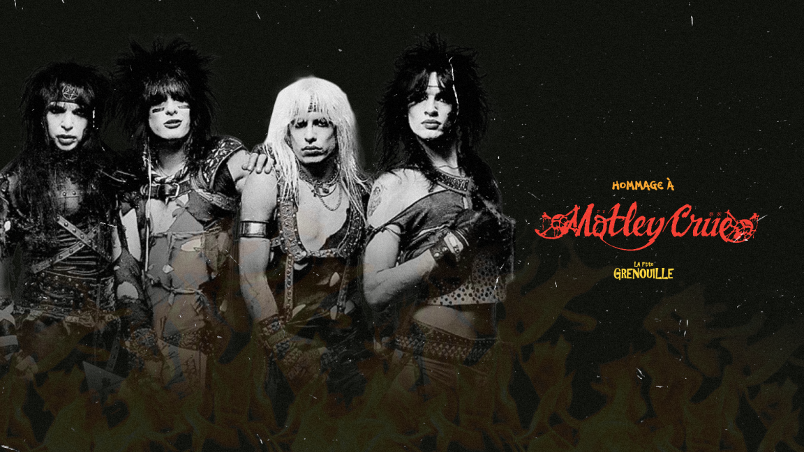 Tribute to Mötley Crüe