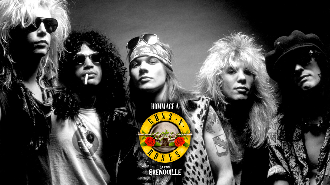 Tribute to Guns N' Roses