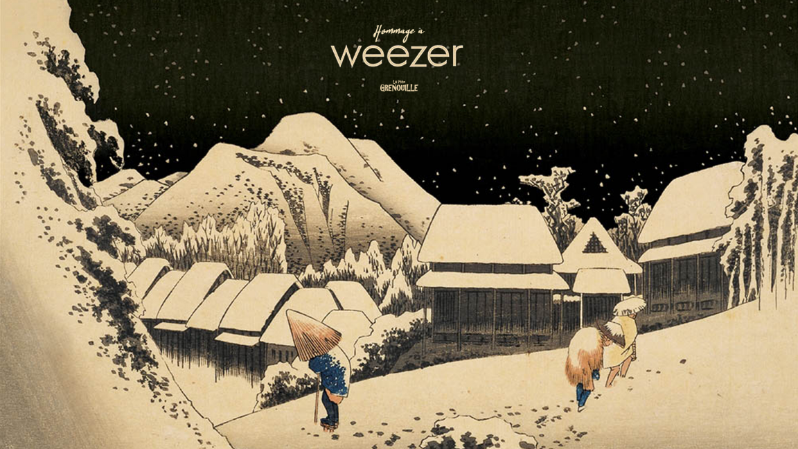Tribute to Weezer