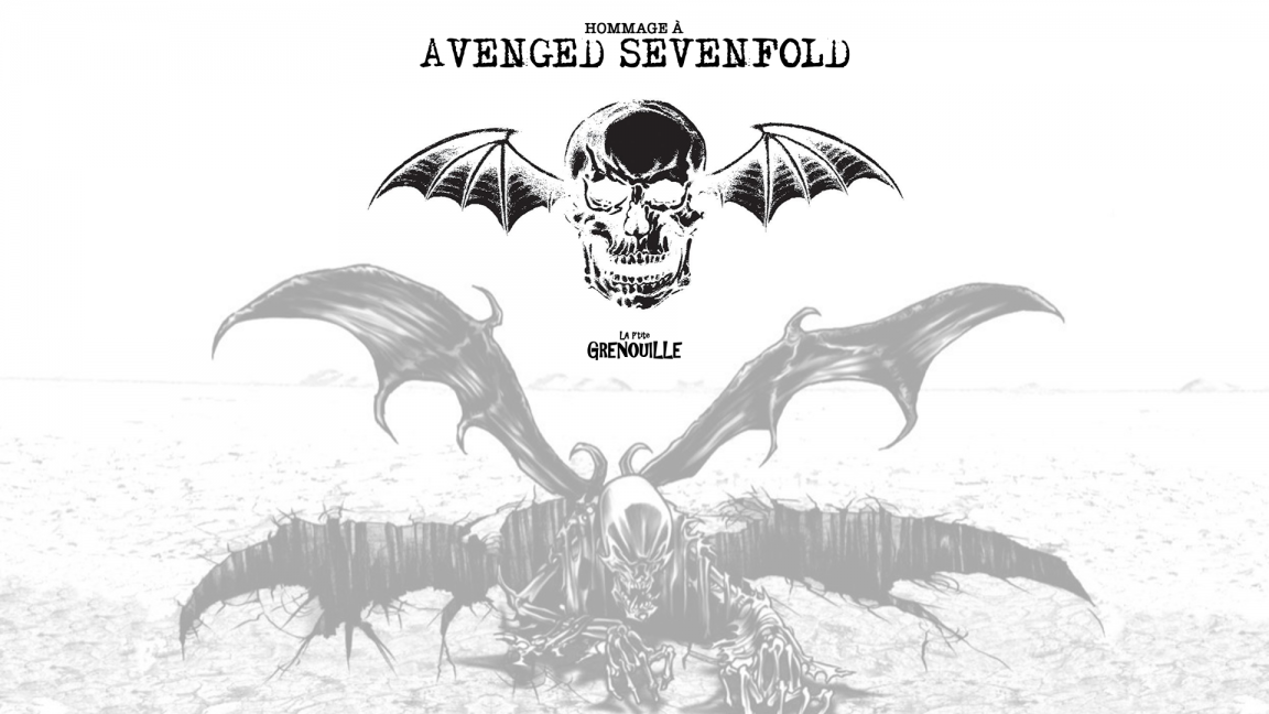Tribute to Avenged Sevenfold