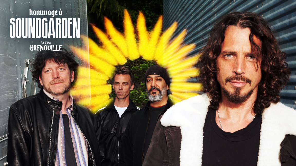 Tribute to Soundgarden