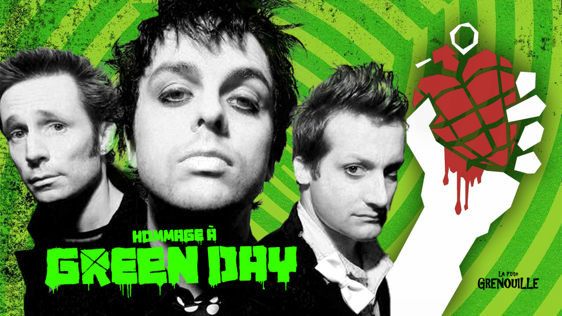 Tribute to Green Day