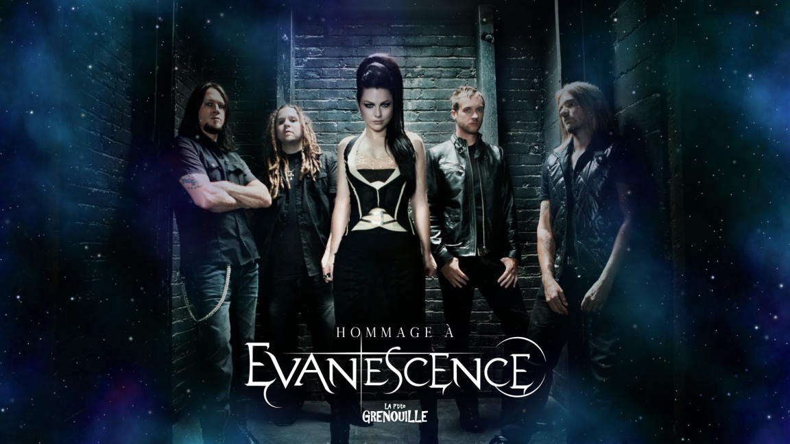 Tribute to Evanescence