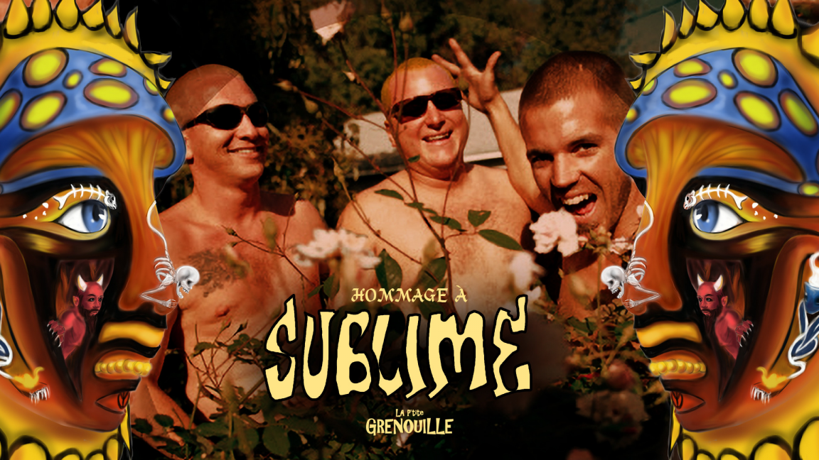 Tribute to Sublime