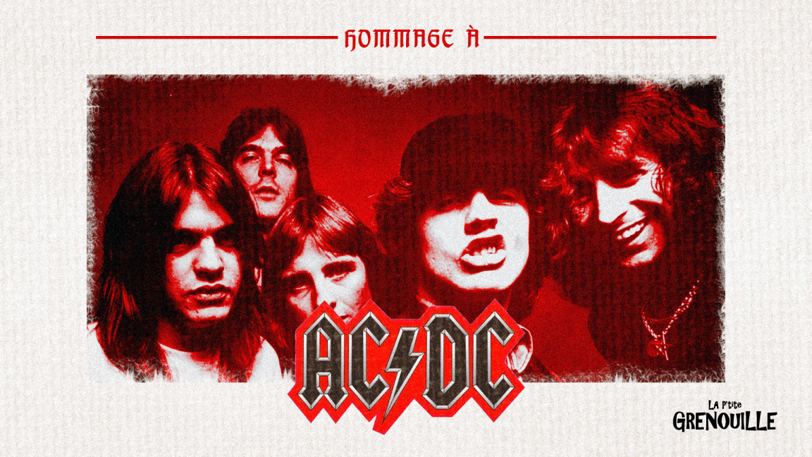 Tribute to ACDC