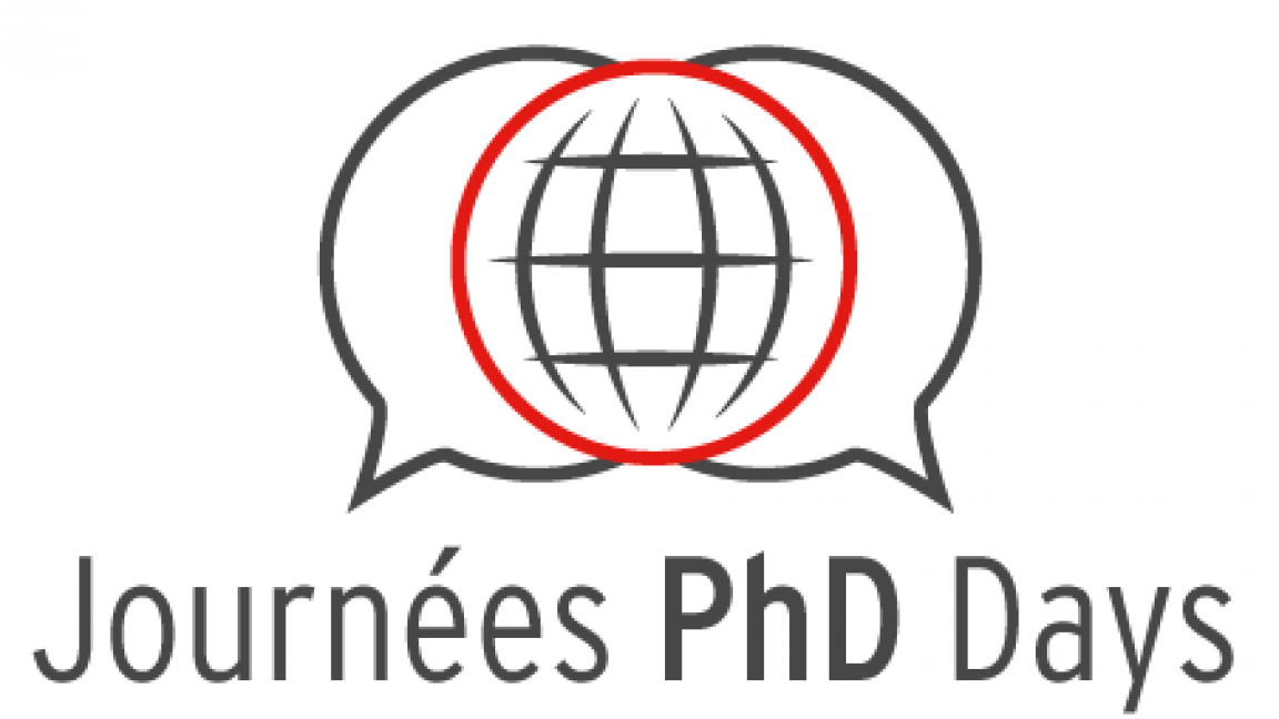 Journées PhD Days 2019