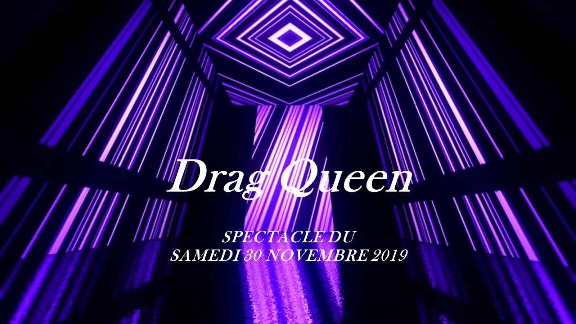 DragQueen Novembre