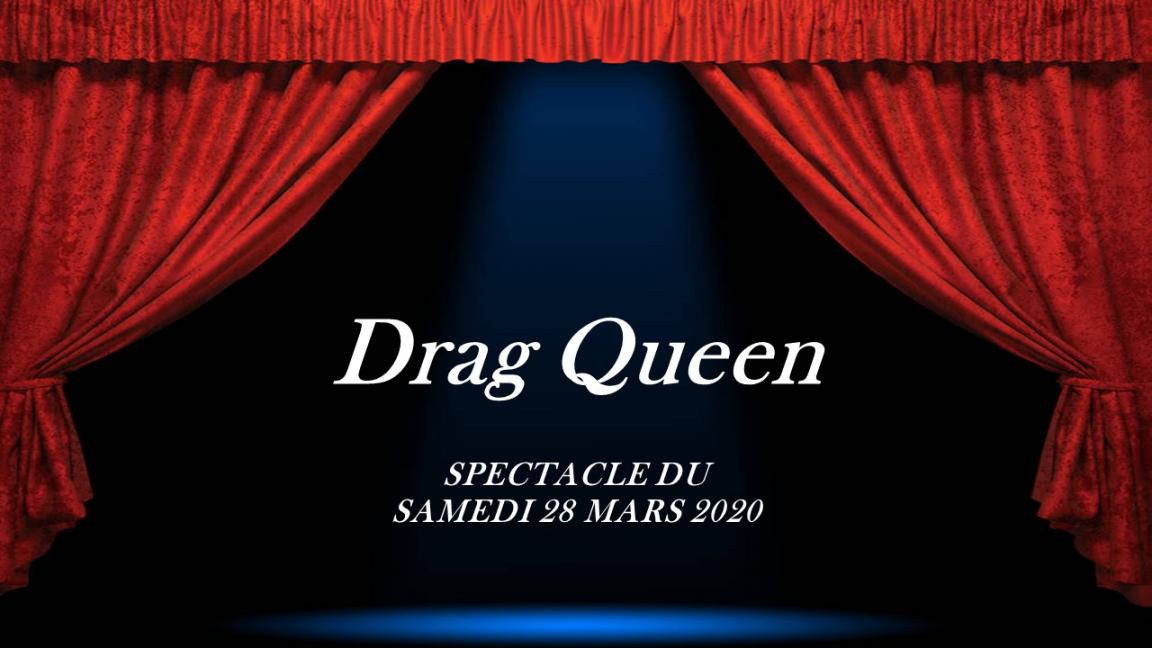 DragQueen Mars