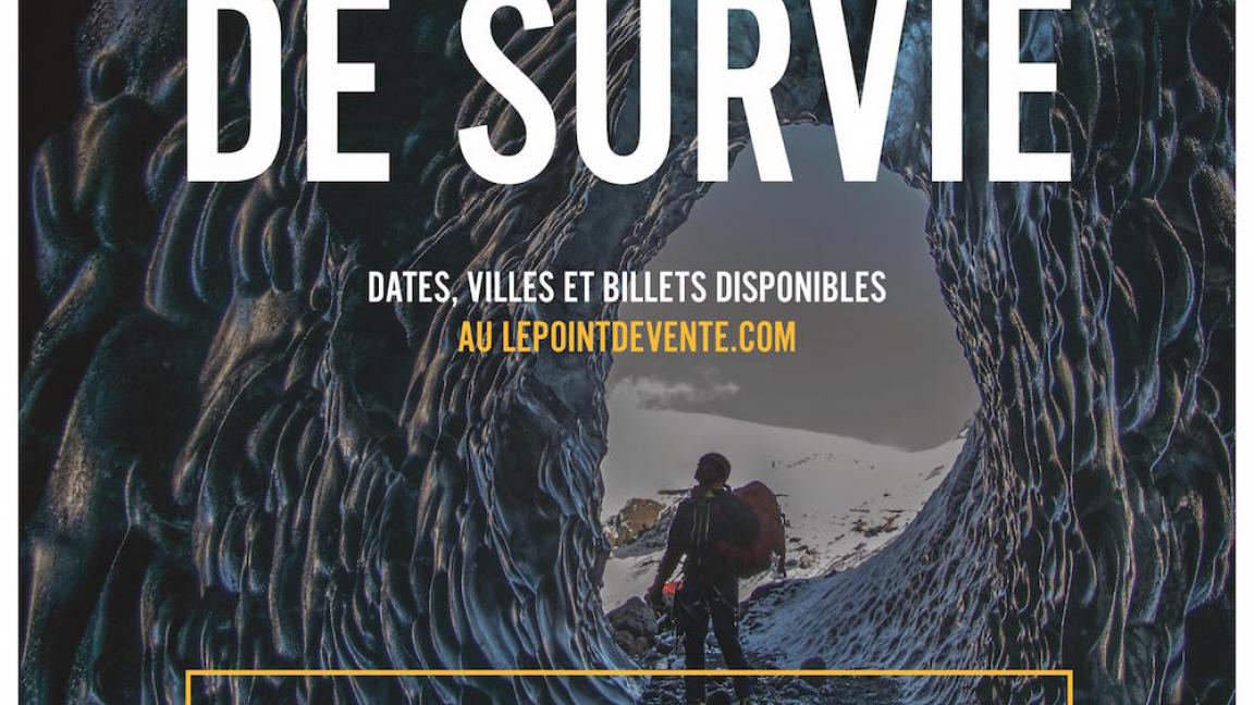 THE ESCAPIST / INSTINCT DE SURVIE