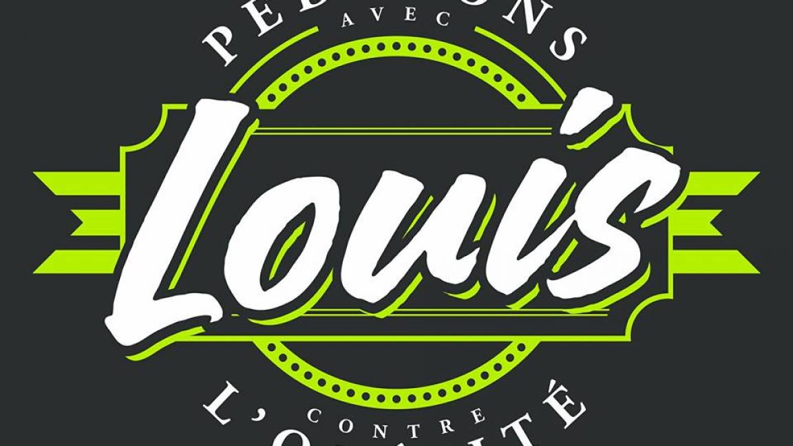Pédalons avec Louis - 80 km