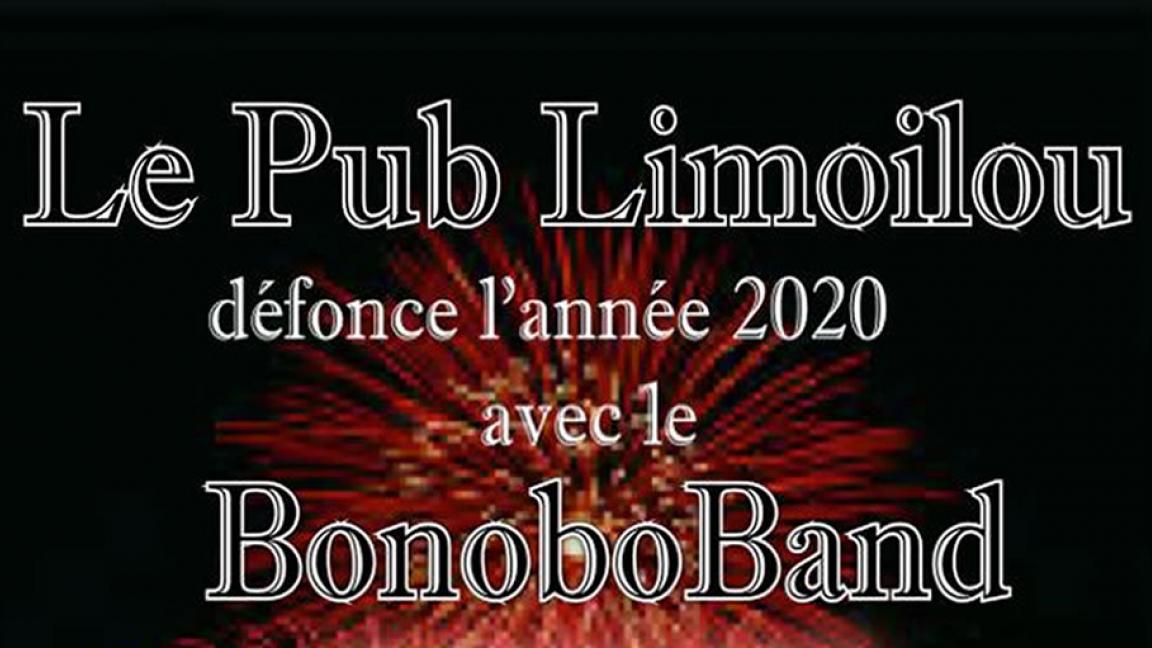 PARTY DU JOUR DE L'AN