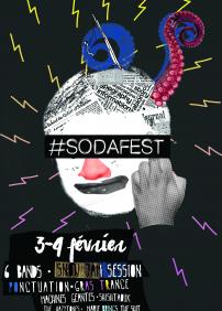 Soda Fest - 1er soir