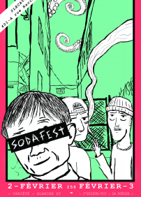 Soda Fest 2018 All Access