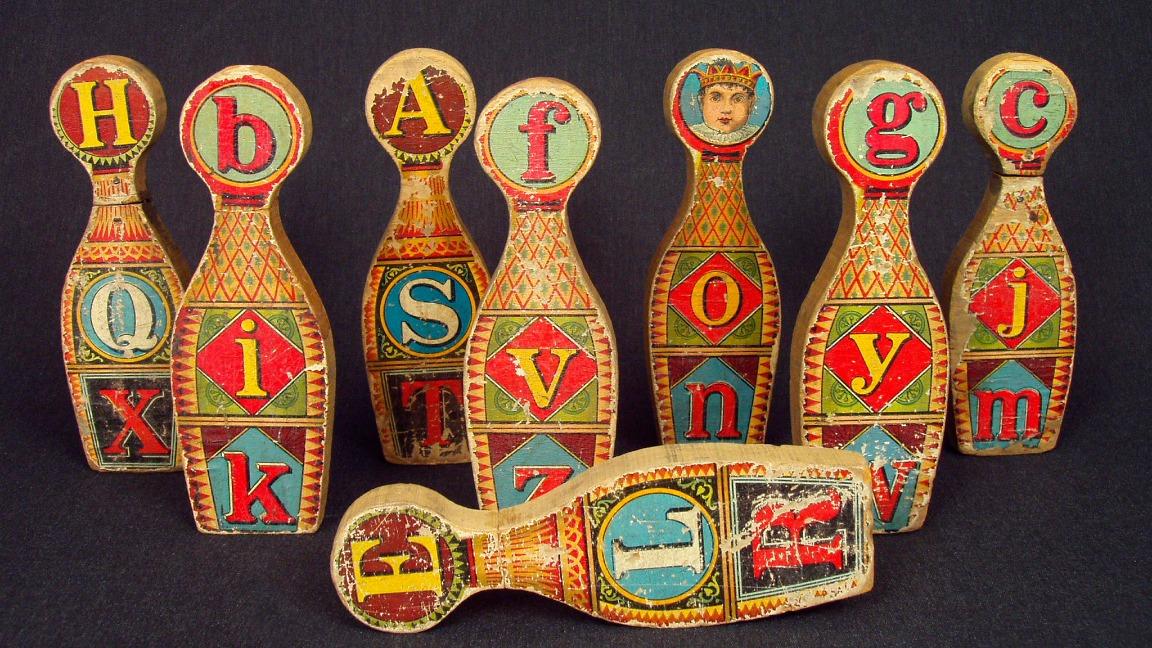 Les jeux et jouets des Ursulines – la rencontre des générations
