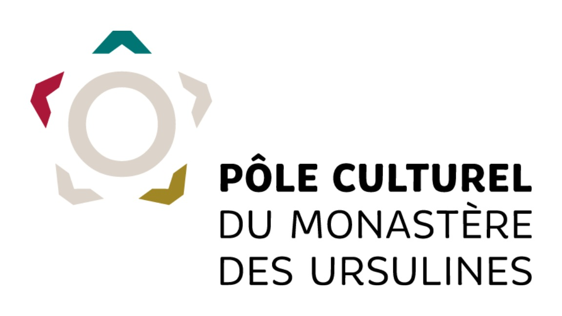Visit at the Museum of the Pôle culturel du Monastère des Ursulines - 12pm to 1:30pm
