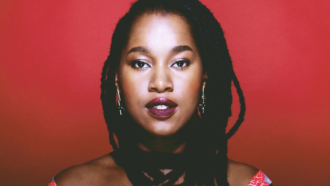 Elida Almeida (Cape Verde)