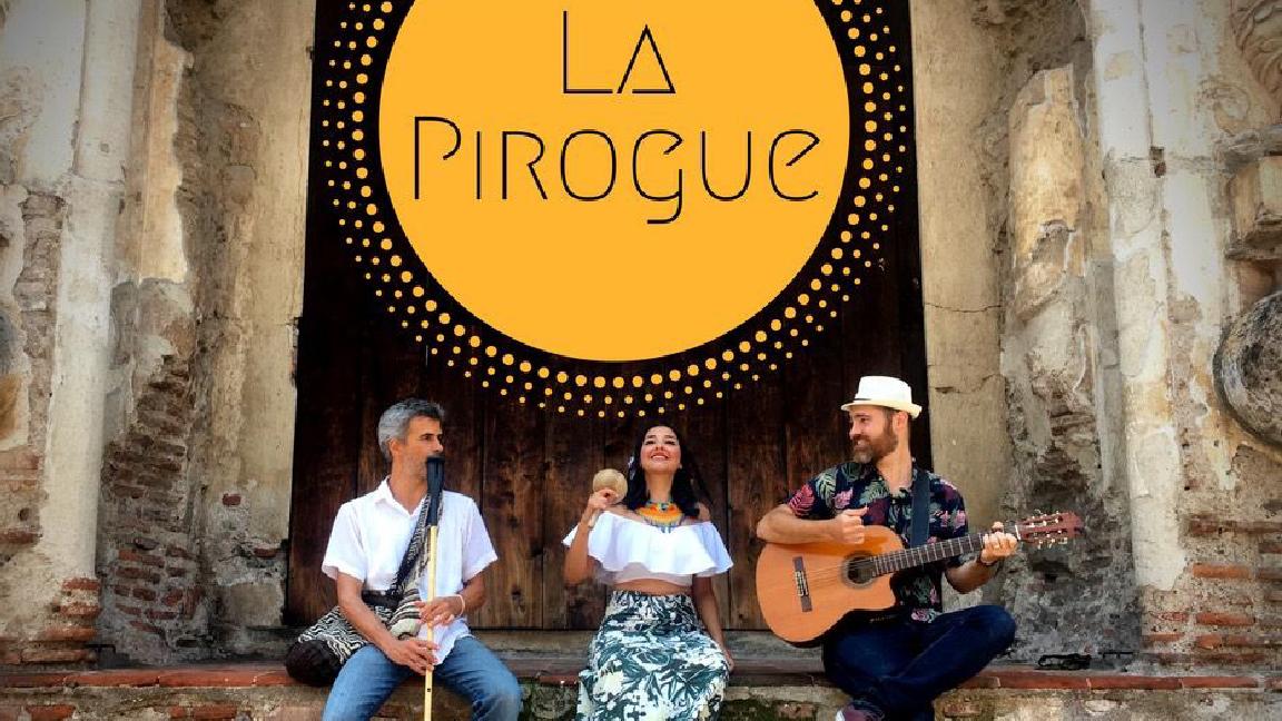 La Pirogue (Reunion Island, Colombia, Mali, Qc)