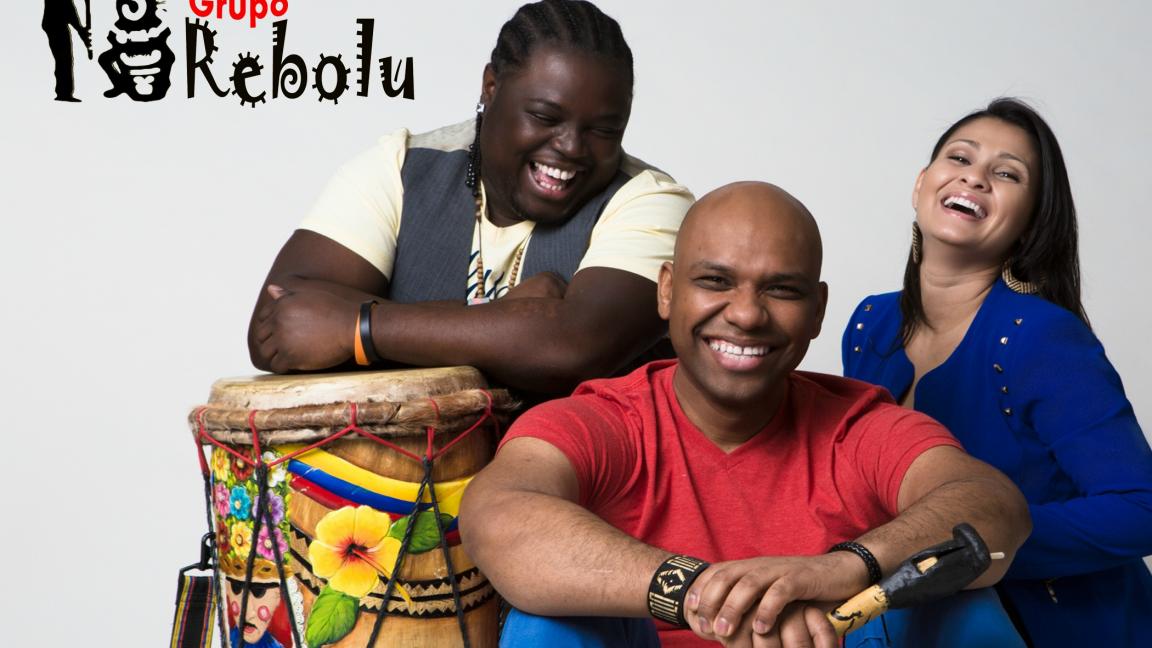 Grupo Rebolu (Colombie)